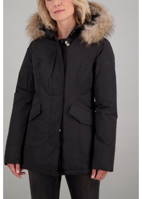 AIRFORCE AIRFORCE 2 POCKET CLASSIC PARKA POLYESTER-RF