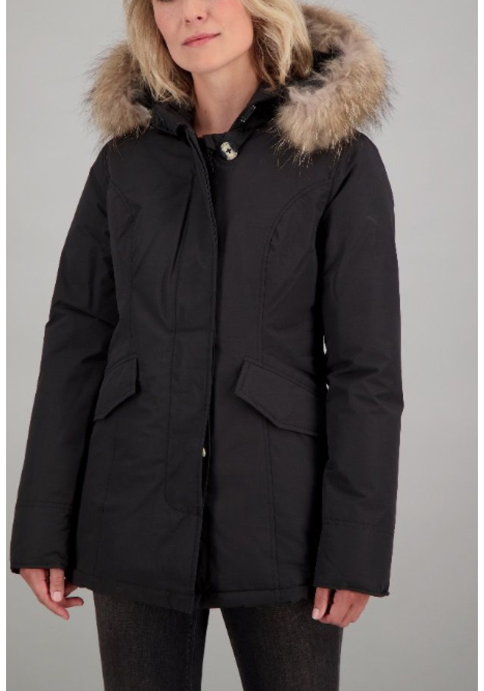 AIRFORCE 2 POCKET CLASSIC PARKA POLYESTER-RF