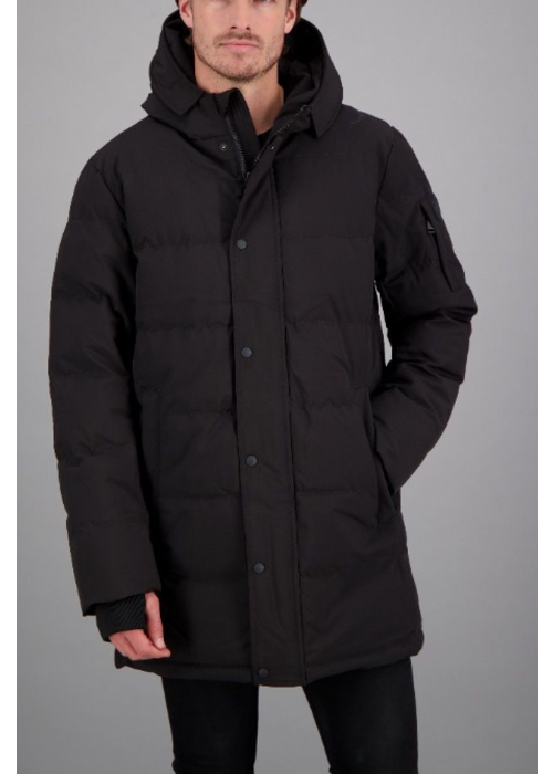 AIRFORCE AIRFORCE CHUCK PARKA SOFTSHELL