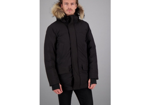 AIRFORCE AIRFORCE SOFTSHELL SNOW PARKA RF 394
