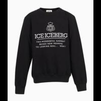 ICEBERG FELPA SWEATER GARMENT