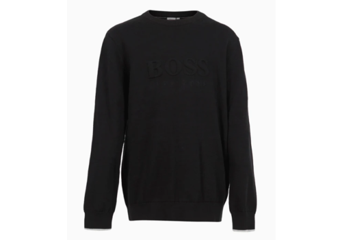 HUGO BOSS HUGO BOSS JUMPER SWEATER