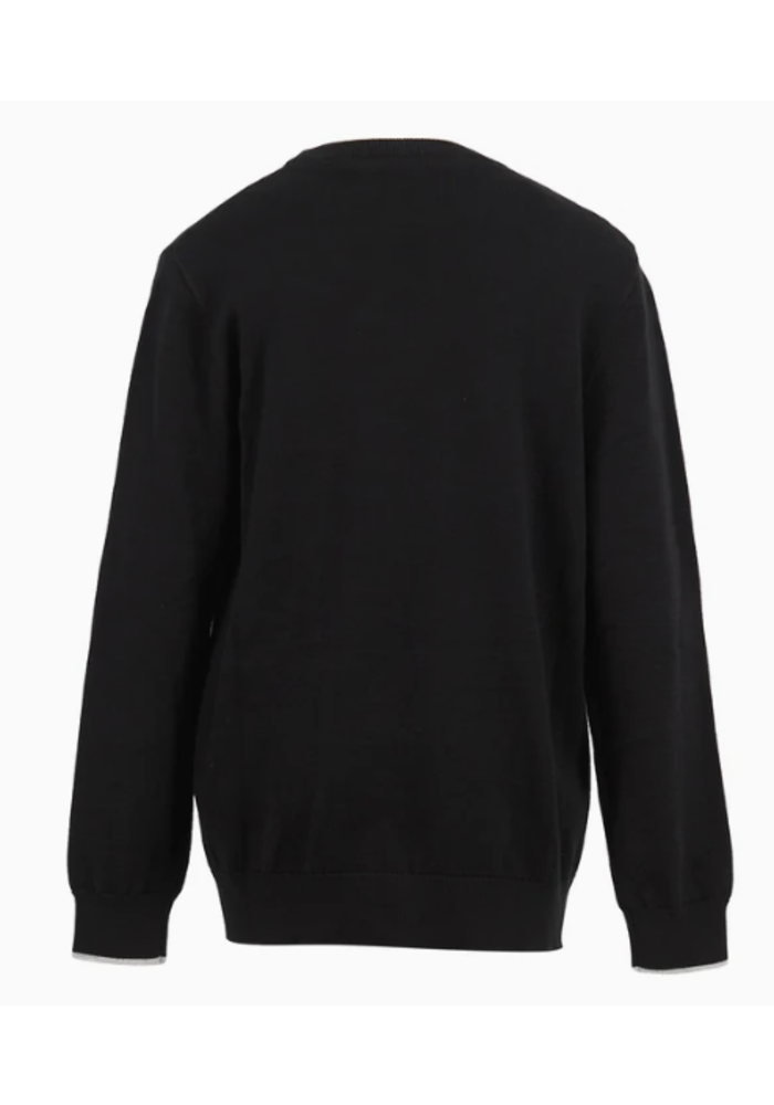 HUGO BOSS JUMPER SWEATER