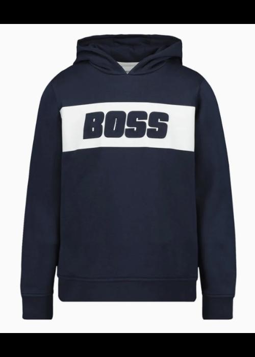 HUGO BOSS HUGO BOSS SWEAT SHIRT J25E21/849