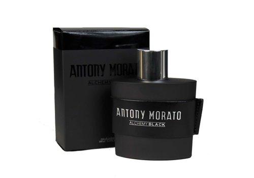 ANTONY MORATO Antony Morato Alchemy Black Parfum