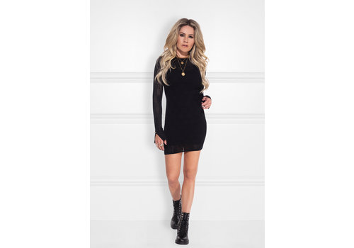 NIKKIE NIKKIE KHLOE DRESS