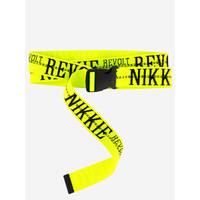 NIKKIE NEON BELT