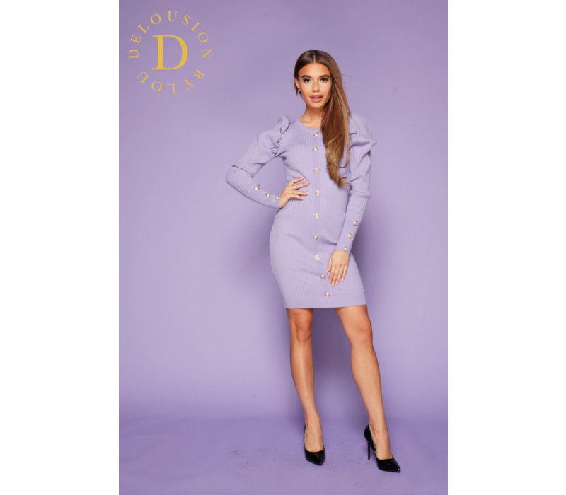 DELOUSION DRESS BELLAS