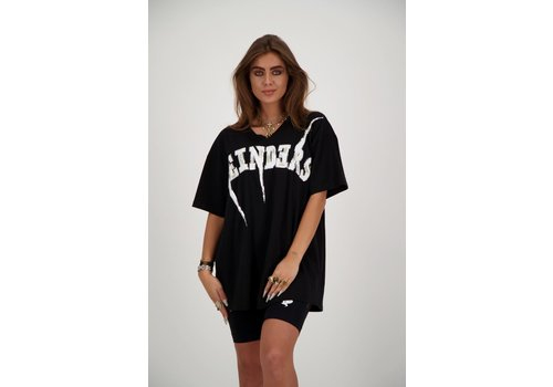 REINDERS REINDERS T-SHIRT BOLT OVERSIZED