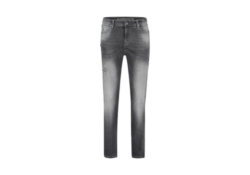 PURE WHITE PURE WHITE THE JONE W0396 SS20 JEANS