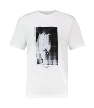 PURE WHITE Pure white  T-shirt
