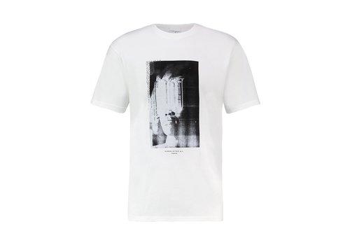 PURE WHITE Pure white  T-shirt