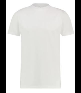 PURE WHITE BASIC T-SHIRT