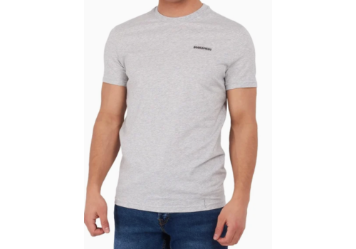 DSQUARED2 DSQUARED2 ROUND NECK T-SHIRT 030