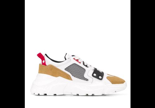 VERSACE JEANS COUTURE VERSACE JEANS COUTURE Sneakers met chunky zool