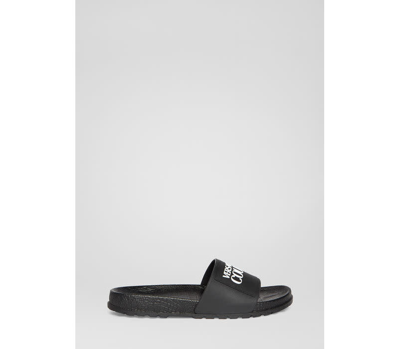 VERSACE JEANS COUTURE LOGO SLIDERS 899