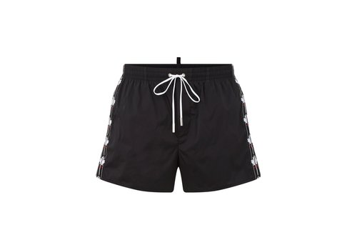 DSQUARED2 DSQUARED2 SIDE LOGO SWIMSHORT