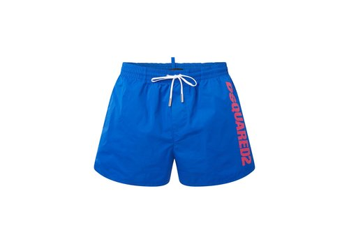 DSQUARED2 DSQUARED2 -DSQUARED SIDE LOGO- SWIMSHORT