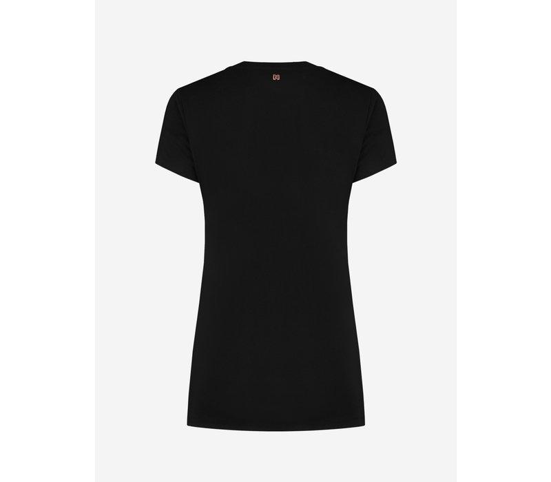 NIKKIE T-shirt with NIKKIE print