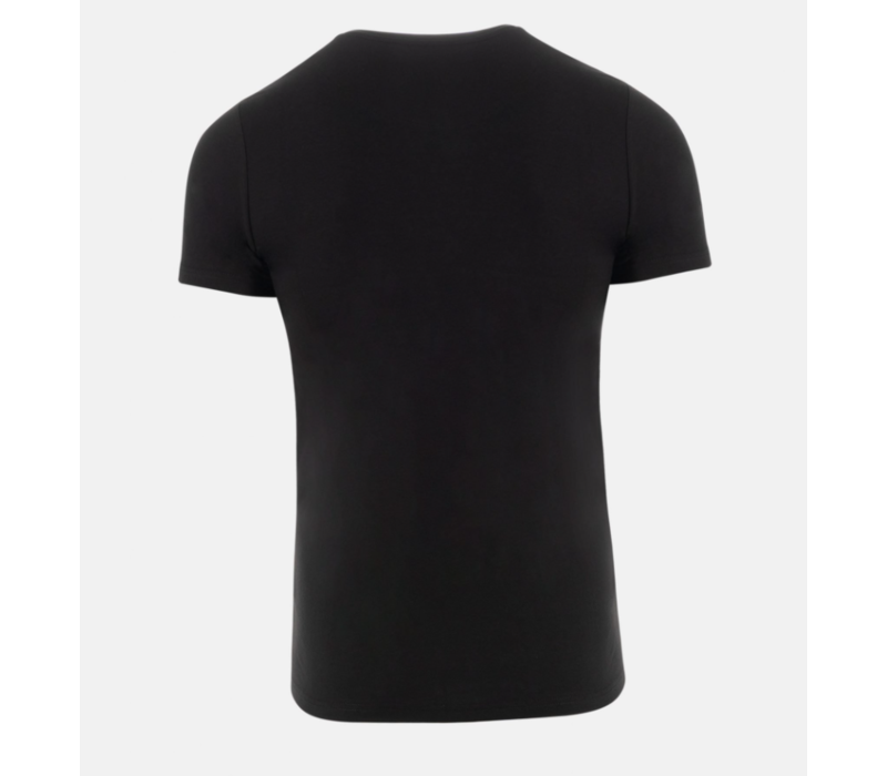 AB Lifestyle Embroidery tee