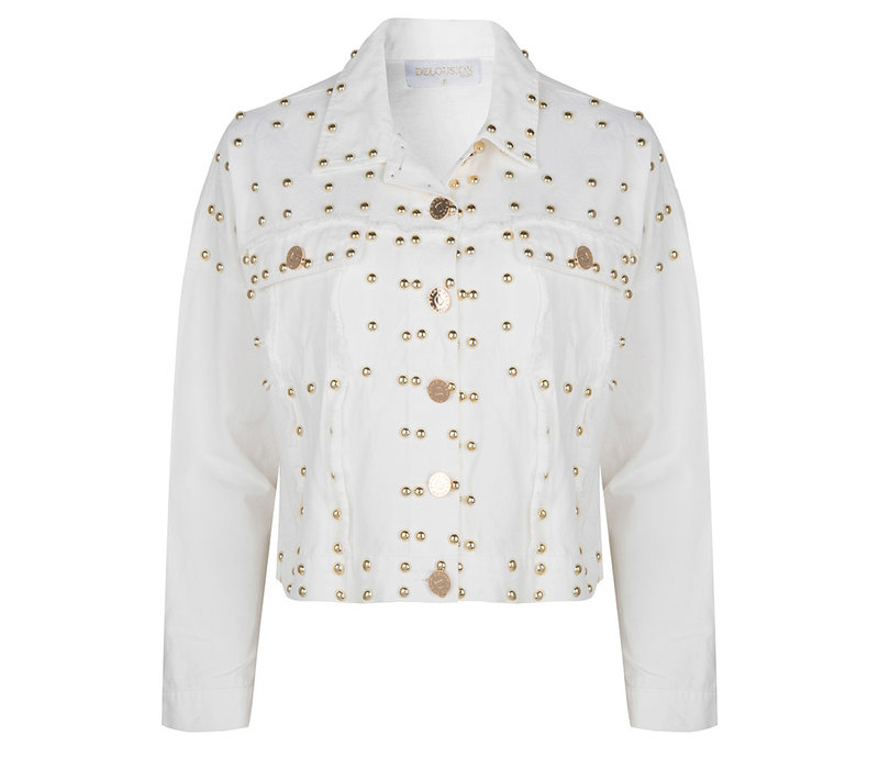 DELOUSION Jacket Stud