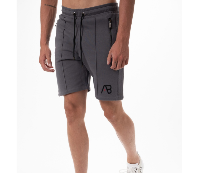 AB LIFESTYLE EMBROIDERY SHORT