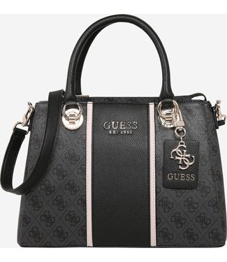 GUESS CATHLEEN 706 BAG BLACK