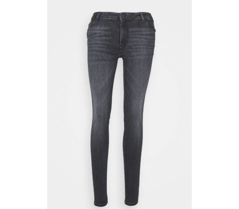 Guess Ultra Curve Power Jeans Skinny Fit hardha