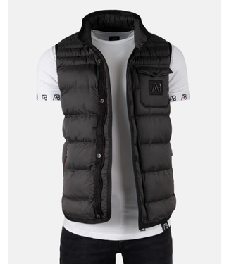 AB LIFESTYLE EXCLUSIVE BODYWARMER