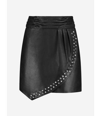NIKKIE Mandy skirt black