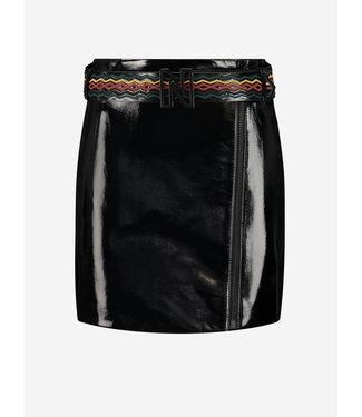 NIKKIE Elly skirt black