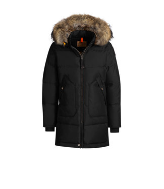 PARAJUMPERS PARAJUMPERS LONG BEAR BASE GIRL COAT