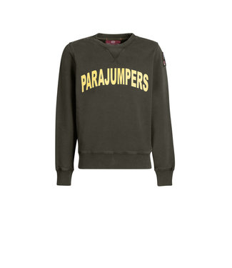 PARAJUMPERS PARAJUMPERS SWEATSHIRT CF61