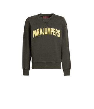 PARAJUMPERS SWEATSHIRT