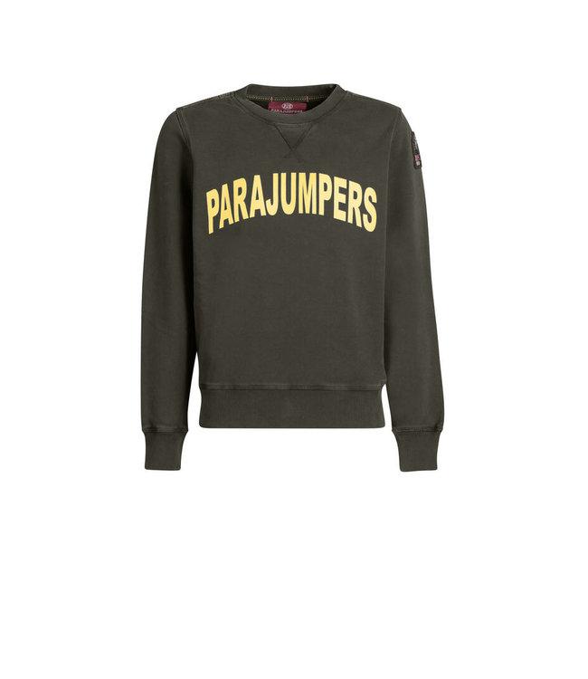 PARAJUMPERS SWEATSHIRT CF61