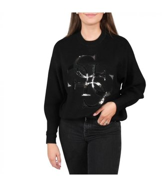 GUESS SMMR RN SWEATER