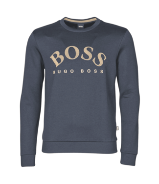 HUGO BOSS SALBO SWEATER