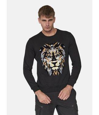 ANTONY MORATO LION SWEATER