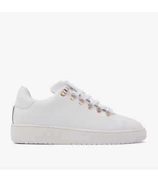 NUBIKK Yeye Fresh | Witte Sneakers