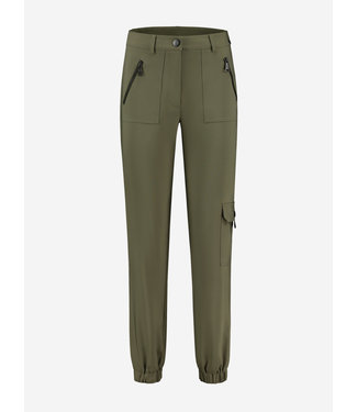 NIKKIE PANTS WITH POCKETS - LIZZY PANTS