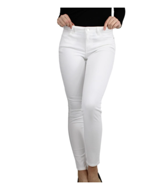 GUESS TRUE WHITE JEANS