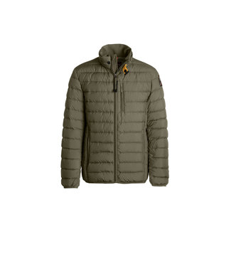 PARAJUMPERS UGO - BOY - PUFFER JACKETS - GREEN