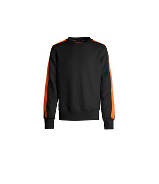 PARAJUMPERS KNITS & FLEECES FOR BOY ARMSTRONG - BOY-BLACK
