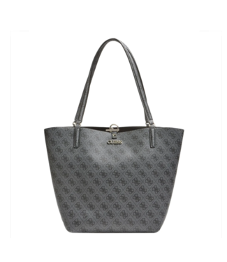 GUESS ALBY TOGGLE TOTE VOAL