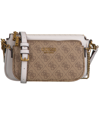 GUESS MIKA DOUBLE BEIGE SS21