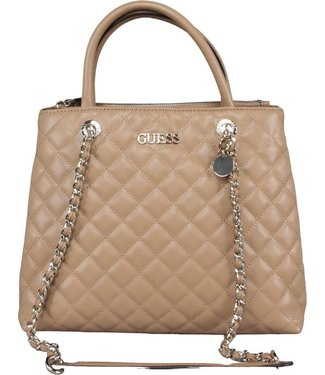 GUESS ILLY SOCIETY SATCHEL