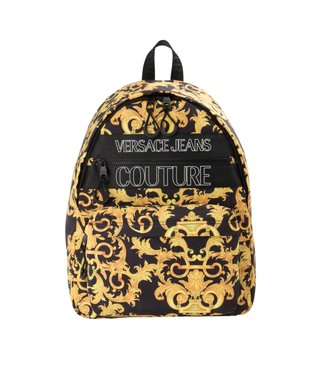 VERSACE JEANS COUTURE BACKPACK SS21 ALL OVER