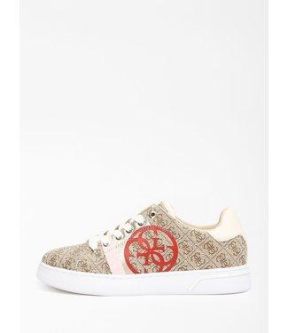 GUESS Reata sneaker 4g logo