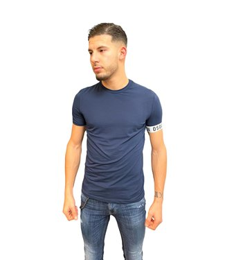 DSQUARED2 ICON T-SHIRT NAVY 21