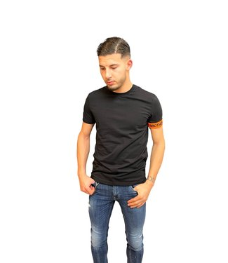 DSQUARED2 BROTHER SLEEVE T-SHIRT SS21